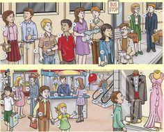 Clothes - clothing learning  English vocabulary PDF