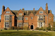 Heskin Hall is one of the best examples of Tudor Architecture in Northern England. Construction started on this, the New Hall, in C. 1548, and the Hearth Tax records of 1666 record it as the largest property upon the manor, with 15 hearths.