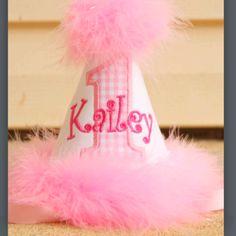 Kayden birthday hat?