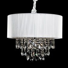 The picture doesn't really do this fixture justice.have seen it installed in person and it's sooo fab! Decor, Interior Decorating, Ceiling Lights, Chandelier Lighting, Modern Chandelier, Lights, Chic Lighting, Light Up, Chandelier