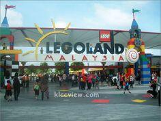 LEGOLAND Malaysia #LEGOLAND #Malaysia