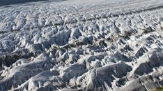Photos du glacier d'Aletsch dans les Alpes suisses Glacier, Snow, Landscape, Photos, Outdoor, Swiss Alps, Mountains, Cabin, Outdoors