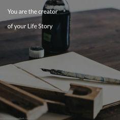 Deep Poetry, Poems, The Creator, Life, Poetry, Verses, Poem