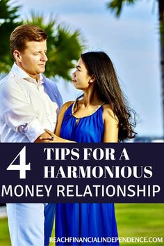 Daisy at Add Vodka guest posts today and talks about 4 tips for a harmonious money relationship