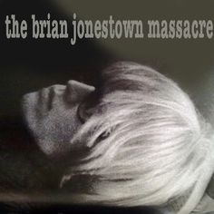 "The Brian Jonestown Massacre - Revolution Number Zero EP on Numbered Limited Edition Colored 2 x 7"" Vinyl"