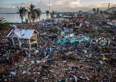 The Good Drone: Drones and Disaster Relief