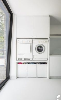 – Multifuctional and Space-Saving Things – Waschmaschine Unterkunft …. – Multifuctional and Space-Saving Things – Boot Room, Room Design, Laundry Mud Room, Home, Pantry Laundry Room, Laundry Room Design, Bathrooms Remodel, Bathroom Design, Basement Laundry