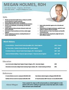 get this and other extra cool resume templates that you can customize yourself for only 7 dental hygienistdental - Dental Hygienist Resume Samples