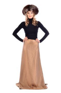 Luxusná sukňa