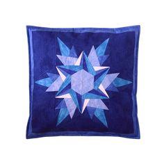 ĽADOVÉ KRÁĽOVSTVO Throw Pillows, Handmade, Scrappy Quilts, Toss Pillows, Hand Made, Cushions, Decorative Pillows, Decor Pillows, Scatter Cushions