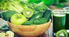 1 - dniowy detoks organizmu #detoks #oczyszczanie #dieta #5posiłków
