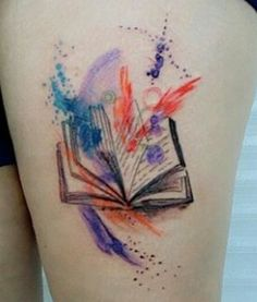 45 Amazing Book Tattoo Ideas - Tattoos - Tattoo Designs For Women Girly Tattoos, Cute Small Tattoos, Pretty Tattoos, Disney Tattoos, Beautiful Tattoos, Tattoo Small, Tribal Tattoos, Finger Tattoos, Body Art Tattoos