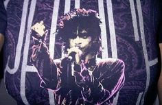 "I THIINK THIS SAYS IT ALL... RIP Prince Rogers Nelson ""Dearly beloved We are gathered here today To get through this thing called ""life""  Electric word life It means forever and that's a mighty long time But I'm here to tell you There's something else The afterworld  A world of never ending happiness You can always see the sun day or night  So when you call up that shrink in Beverly Hills You know the one Dr. Everything'll-Be-Alright Instead of asking him how much of your time is left Ask…"