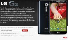 Verizon Version of LG G2 to Feature Qi Wireless Charging - World Tech News