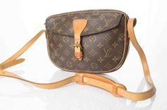 Louis Vuitton Cross Body Bag