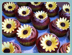 So Summery and Sweet! A Sunflower Wedding Theme | Arabia Weddings