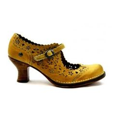 NEOSENS ROCOCO- 5807 - ART + NEOSENS - Collections - Sole Addiction - Designer Shoes, Handbags and Accessories Online