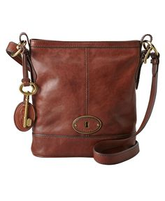 Fossil Bag...saw this at the store the other day!  Ugh love
