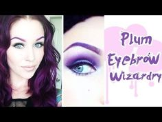 Become an Eyebrow Wizard!! - YouTube