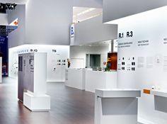 Berker - Light + Building Frankfurt 2012 | Schmidhuber