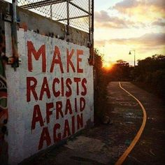 Rule of thirds - the picture was taken on a road that doesn't want any paths to racism. Graffiti on a wall to the left of the picture. Narcissist Father, Narcissist Quotes, Co Parenting, Parenting Quotes, Urbane Kunst, Protest Signs, Protest Posters, Protest Art, Inspiration Quotes