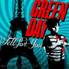 #GreenDay - Fell For You