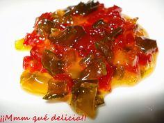 Yummy Veggie, Yummy Food, Canapes, Marmalade, Antipasto, Fritters, Deli, Tapas, Pesto