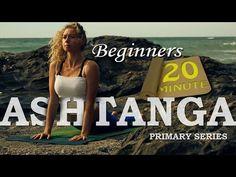 Ashtanga Complete Beginners Yoga Class ღ Primary Series Video - YouTube