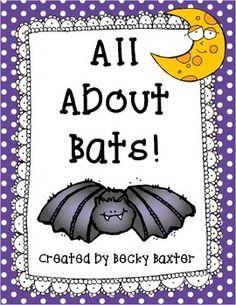 Gründlich über Fledermäuse   Teaching   Pinterest   Bats