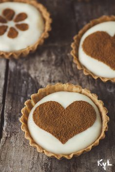 This TART Free Recipe Hub is a best for your Breakfast made with wholesome ingredients! Dairy, Gluten Free, grain free and . Cupcakes, Cupcake Cakes, Milk Tart, Food Hub, Sweet Pie, Mini Cakes, Cakes And More, Sweet Recipes, Sweet Treats