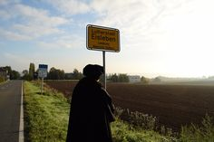 we will send Luther on a journey through time, starting in his hometown Lutherstadt Eisleben.