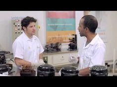 EMBRACO Mantenimiento de Compresores - YouTube