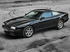1991 Aston Martin Virage | Classic Driver Market
