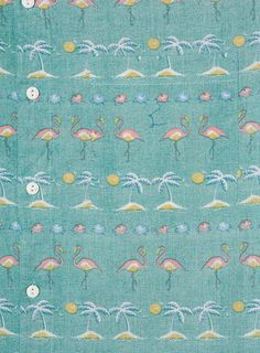 print/pattern/hawiian