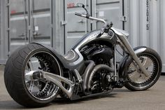 Hardcore V-Rod Custom | pinterest.com/pin/199354720977633992… | Flickr - Photo Sharing!