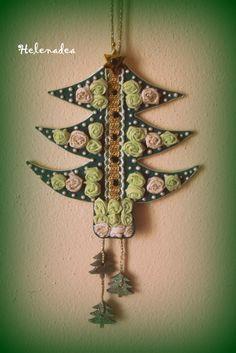 Závesky do okna, Vianočné dekorácie | Artmama.sk