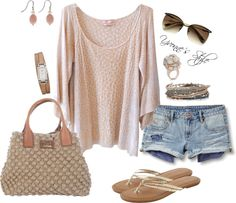 Beyond Relaxed, created by yvonne2214 on Polyvore