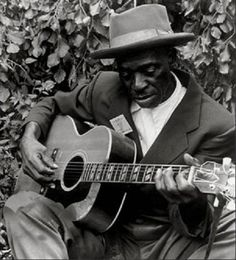 "Nehemiah Curtis ""Skip"" James (June 9, 1902 – October 3, 1969) was an American delta blues singer, guitarist, pianist and songwriter. James often played his guitar with an open D-minor tuning (DADFAD). James's 1931 work is considered idiosyncratic among pre-war blues recordings, and formed the basis of his reputation as a musician."