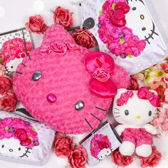 The Hello Kitty Bloom Collection