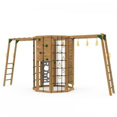 """Explore our website for more info on """"playground indoor ideas"""". It is a great area to get more information. Backyard Jungle Gym, Kids Backyard Playground, Backyard Swings, Backyard For Kids, Outdoor Jungle Gym, Playground Ideas, Climbing Wall Kids, Climbing Rope, Outdoor Play Spaces"""