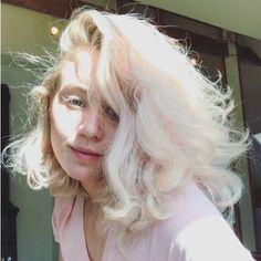 Josefine Pettersen, what the hair