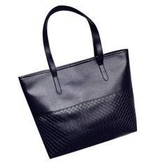 PU Leathe Maison Fabre 2016 Design Women Handbag Shoulder Tote Satchel Large Messenger Bag Purse Free Shipping Bolsas Faminina