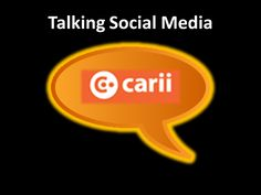 Carii chat and direct messaging system allows the leverage of social media posts for online communication. Blue Dog, Innovation, Communication, Social Media, Blog, Social Networks, Communication Illustrations, Social Media Tips
