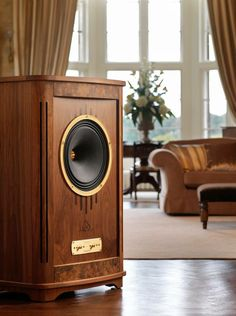 What else is there to say but once a Tannoy Prestige fan at heart , always a Tannoy Prestige  fan at Play. Stereo Passion International can help in this regard. Discover the magic.