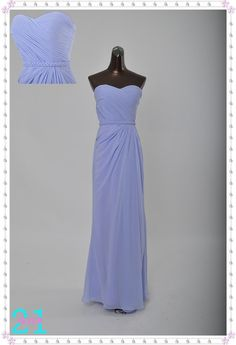 Hot Selling Sweetheart Strapless Long Chiffon Sexy Prom Graduation Bridesmaid Cheap Ruched Elegant Purple Party Evening Dresses on Etsy, $118.42 CAD