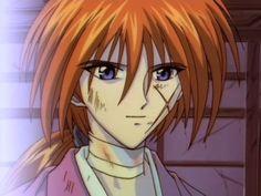 Kenshin by Kuroi666.deviantart.com on @deviantART