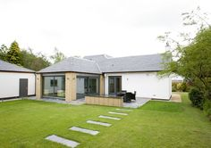 Dated bungalow transformed - Real Homes