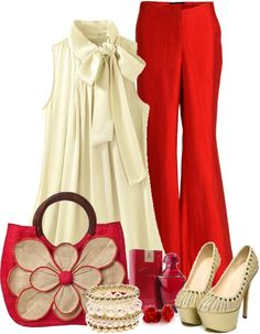 """Mar y Sol Bolsas Flor"" by sil-engler on Polyvore"