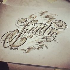 Pin By Aldeyla Vanessa On Custom Lettering Guide 1