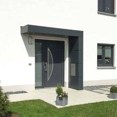 Casas de estilo moderno por Siebau Raumsysteme GmbH & Co. KG